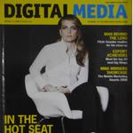 Digital Media Cover
