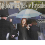 Melbourne Weekly Bayside Cover