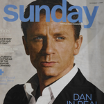 Sunday Cover