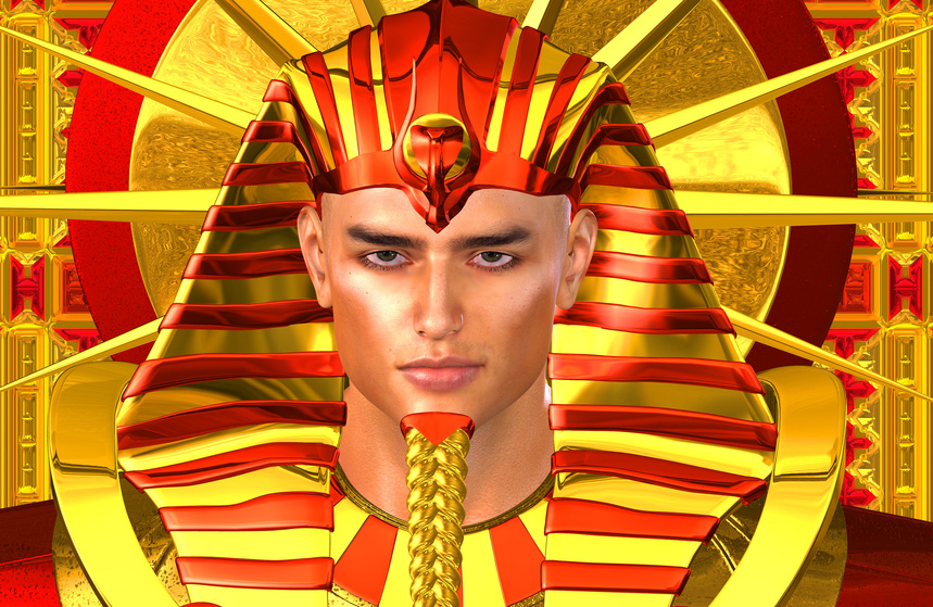 how to apply the ancient egyptian initiation process to the modern