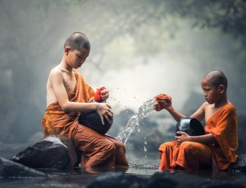 3 Ways To Meditate Today